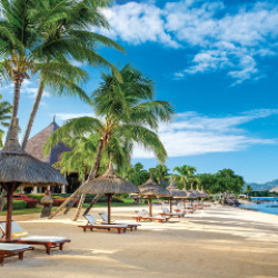 (December Package) 5* The Oberoi Mauritius - 7 Nights