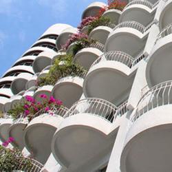 4* Copthorne Kings Hotel - Singapore (4 Nights)