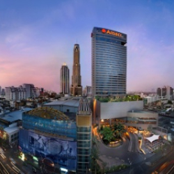 5* Amari Watergate Bangkok - (5 Nights)