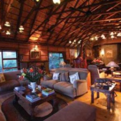 Mkuze Falls Private Game Reserve & Lodges (2 Nights)