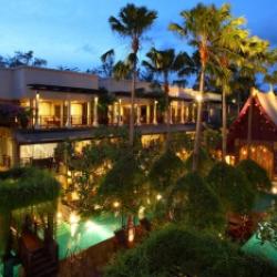 * Burasari Resort Boutique Hotel - Phuket (7 Nights)