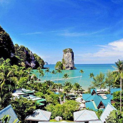 5* Centara Grand Beach Resort & Villas Krabi (7 Nights)