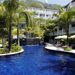 3* Sunset Beach Resort - Phuket(Peak Season Offer) (7 Nights)