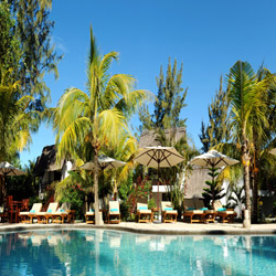 (Family Package) 3* Coin de Mire Attitude Resort - Mauritius - 7 Nights
