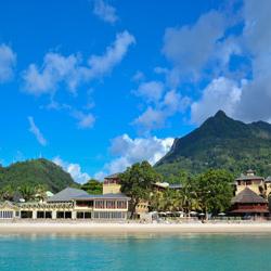 3* Coral Strand Smart Choice Hotel - Seychelles Mahe - (7 Nights)