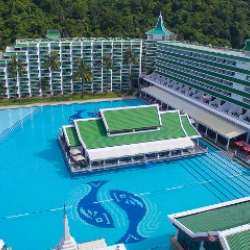 5* Le Meridien Phuket Beach Resort - Phuket (7 Nights)