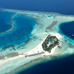 5* Constance Moofushi - Maldives (7 Nights)