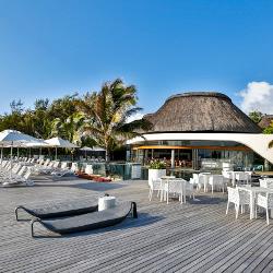 4* Radisson Blu Poste Lafayette - Mauritius -7 Nights