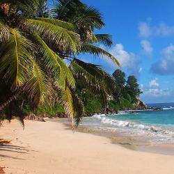 4* Carana Beach Hotel - Seychelles Mahe (5 Nights )