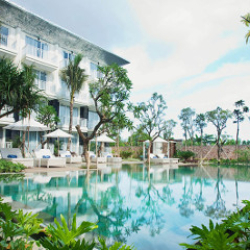 4* Fontana Hotel Bali - Hot Offer (7 Nights)