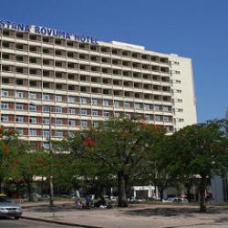 4*Pestana Rovuma Maputo- Mozambique- 3 Nights