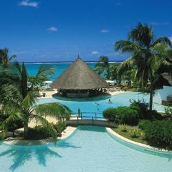 ** Mid Year Break** 5* Constance Belle Mare Plage - Mauritius 7 Nights
