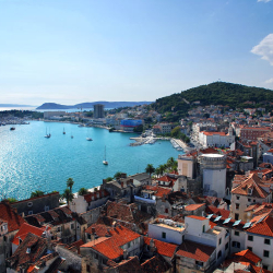 KL Deluxe Dalmatian Paradise Split to Split Cruise - Croatia (8 Days / 7 Nights)