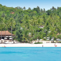4* Melati Beach Resort & Spa - Koh Samui - 7 Nights