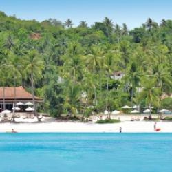 4* Melati Beach Resort & Spa - Koh Samui (7 Nights)