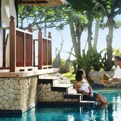 5* Nusa Dua Beach Hotel & Spa - Bali -Hot Offer (7 Nights)
