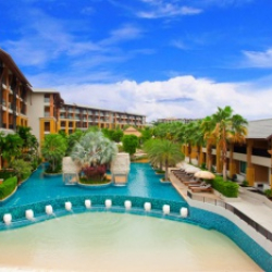 4* Rawai Palm Beach Resort - Phuket (7 Nights)