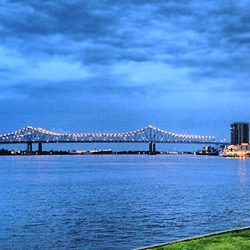 3* Holiday Inn Express - New Orleans (3 Nights)