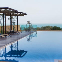 4* JA Ocean View Hotel - Dubai - 4 Nights