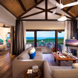 5* Diamonds Mequfi Beach Resort - Pemba - Mozambique - 4 Nights Early Bird Special