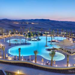 4* Qasr Al Sarab Desert Resort - Abu Dhabi - 4 Nights