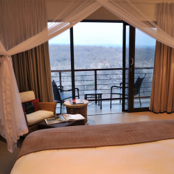 5 * Victoria Falls Safari Club -Zimbabwe-''3 Nights Promo''