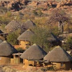 Mapungubwe National Park Leokwe Rest Camp - Limpopo (2 Nights)