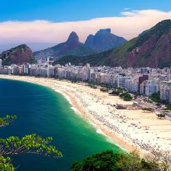 Rio de Janeiro & Buzios Combo - Brazil (6 Nights)