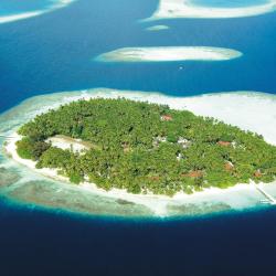 (Family Deal) 3* Biyadhoo Island Resort - Maldives 7 Nights