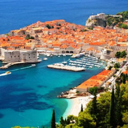 KL2 Southern Explorer Cruise - Croatia (8 Days / 7 Nights)