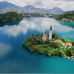 Lakes & Mediterranean Harmony Tour - Croatia (9 Days / 8 Nights)