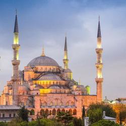 4* Innova Sultanahmet & LUX* Bodrum Resort & Residences - Turkey (7 Nights)