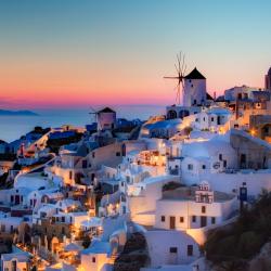 3* Greek Island Hopping - Athens - Paros - Naxos - Athens (10 Days / 9 Nights)