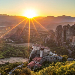 Wonders of Greece Athens & Classical Tour (7 Days / 6 Nights)