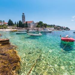 KL Deluxe Dalmatian Paradise Split to Split Cruise - Croatia (8 Days / 7 Nights)