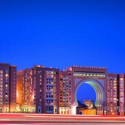 Movenpick Ibn Battuta Gate Hotel Dubai - Dubai (4 Nights)