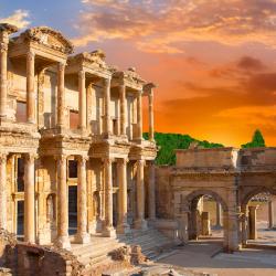 Glories of Turkey (15 Days / 14 Nights)