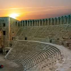 Wonders of Turkey (7 Days / 6 Nights)