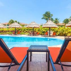 Moon Palace Golf & Spa Resort - Cancun (5 Nights)