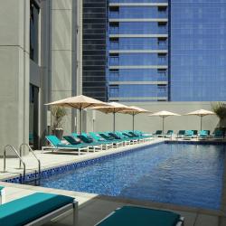 3* Rove Dubai Marina - Dubai (4 Nights)