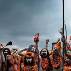 Kumbh Mela Tour - India - (12 Nights)