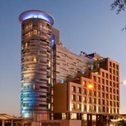 5* Hilton Windhoek Hotel - Namibia - 3 Nights