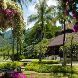 Phuket- Elephant Hills & Bangkok Combo (8 Nights)