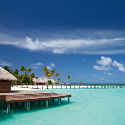 5* Constance Halaveli Maldives - Maldives (7 Nights)