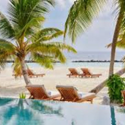 5* Dhigali Maldives - 7 Nights
