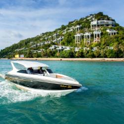 5* JW Marriott Phuket Resort & 5* Conrad Koh Samui (7 Nights)