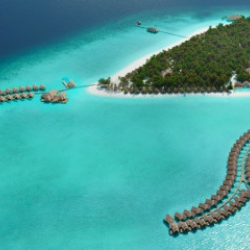 5* Heritance Aarah - Maldives (7 Nights)