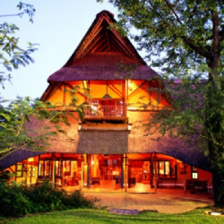 4* Victoria Falls Safari Lodge - Zimbabwe - 3 Nights