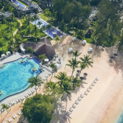 (Family Package) 5* Outrigger Mauritius Beach Resort - Mauritius - 7 Nights - Special Offer