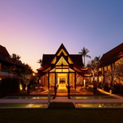 4* Baan Samui Resort - Koh Samui - 7 Nights